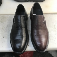 title='Leather Formal Men Shoes'