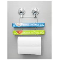Cling Wrap & Kitchen Paper Holder