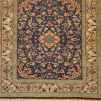 Antique Isfahan Rugs