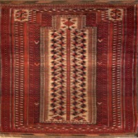 Antique Baluch Rugs