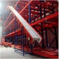 SS Incline Conveyor
