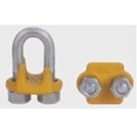 Forged Wire Rope Clamps