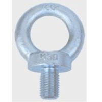 Mild Steel Eye Bolts
