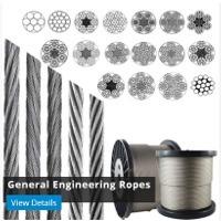 General Engineering Ropes