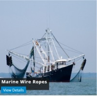 Marine Wire Ropes