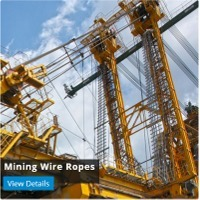 Mining Wire Ropes