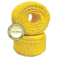 3 Strand Synthetic Ropes