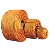 Manilla And Sisal Ropes