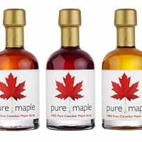 Maple Syrup For Business