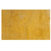 Travertine (Yellow Travertine)