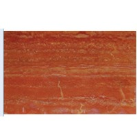 Travertine (Red Travertine)