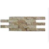 Cut Broken Stone (White)