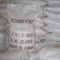 Potasium Nitrate