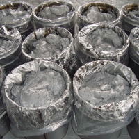 Leafing Aluminum Paste