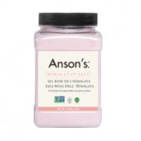 Family Jumbo Jar Salt