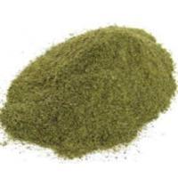 Green Seaweed Powder / Ulva Lactuca