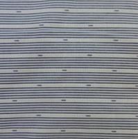 Yarn Dyed Cotton Tencil Dobby Stripe Fabric