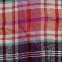 Yarn Dyed Viscose Fabric