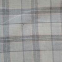 Yarn Dyed Cotton Melange Checks