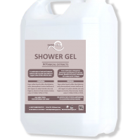 Shower Gel For Industrial,  Commercial Use