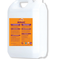Magic Kitchen Liquid For Cleaning,  Bleaching