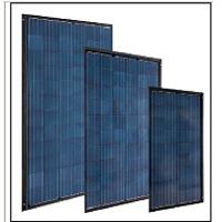 Solar Panel Polycrystalline 20Wp Waterproof