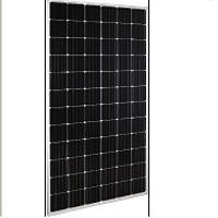 Solar Panel PERC Monocrystalline