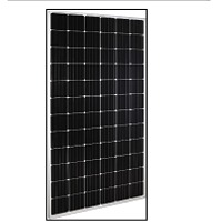 Glass To Glass Solar Panel