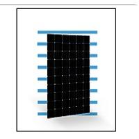 Bifacial Perc Monocrystalline Solar Panel