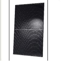 Solar Panel Half Cut