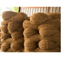 Coir Rope - USA Quality