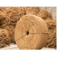 Coir Yarn - Korean Quality