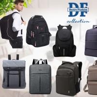 DF Bags-Backpacks