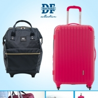 DF Bags- Luggages