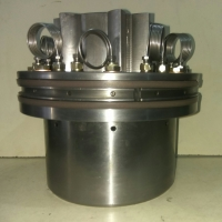Hydraulic Gear Shaper Guide