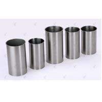 Chrome Steel Liners