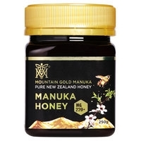 Genuine NZ Manuka Honey
