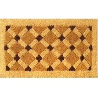 Coco Imperial Inlaid Mats