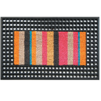 Coco Rubber Tray Mats