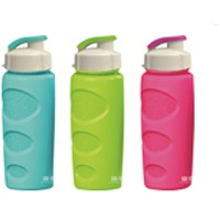 Sports Bottles For Water And Other Drinks