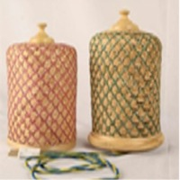 Drum Table Lamp Shade