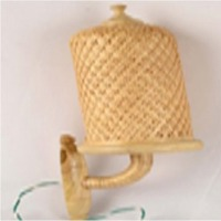 Natural Bamboo And Rattan