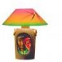 Couple 1 Lamp