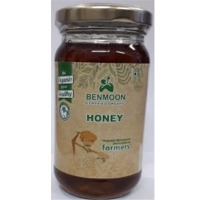 Organic Honey 250 GMS Jar