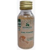 Organic Hing Powder 50 GMS Bottle
