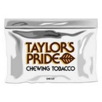 Taylors Pride Chewing Tobacco