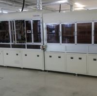 Solar Cell Manufacturing Plant (Used)
