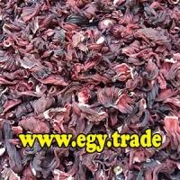 Hibiscus Dry Flower
