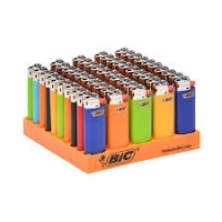 Bic Lighters J26/J25