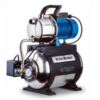 Domestic Waterworks Pump